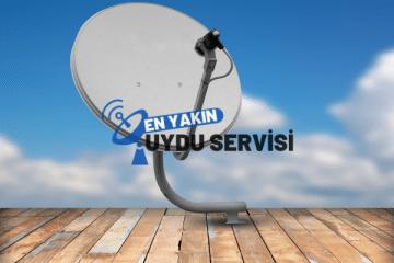Merkezi Uydu Çanak Anten Servisi