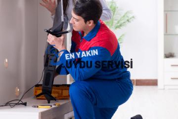 Televizyon Duvara Montaj Servisi