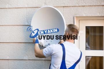 Uydu Çanak Anten Servisi